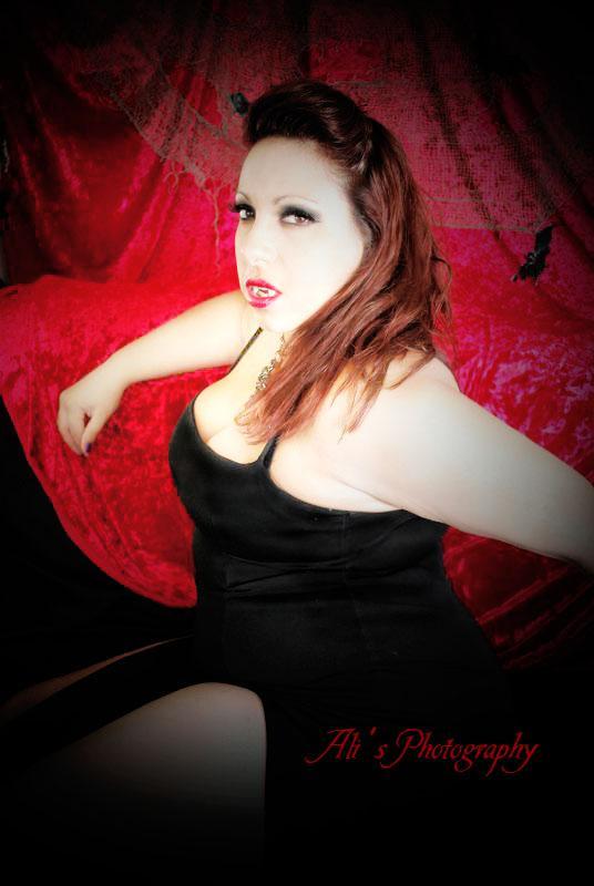 Vamp Jaecy 4