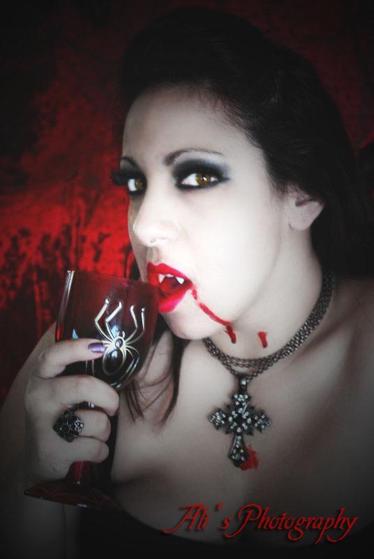 Vamp Jaecy